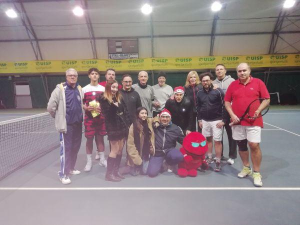 torneo natale 2018