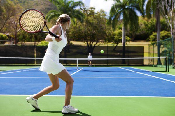 Inizio corsi tennis dopo pausa natalizia 2018/2019